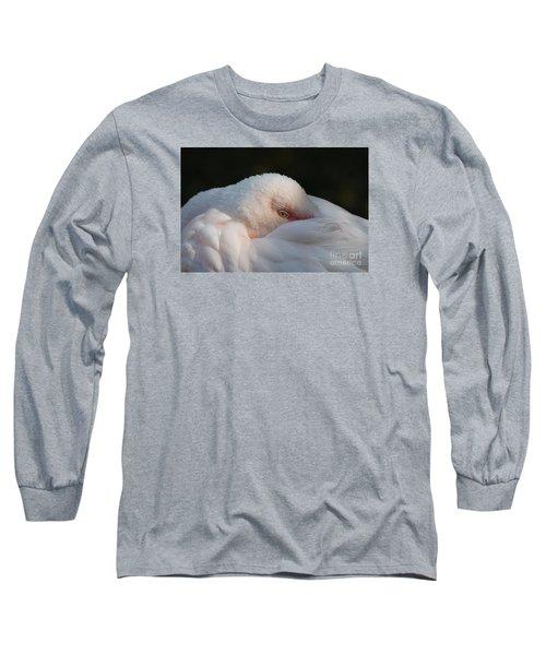 Eye On You Long Sleeve T-Shirt
