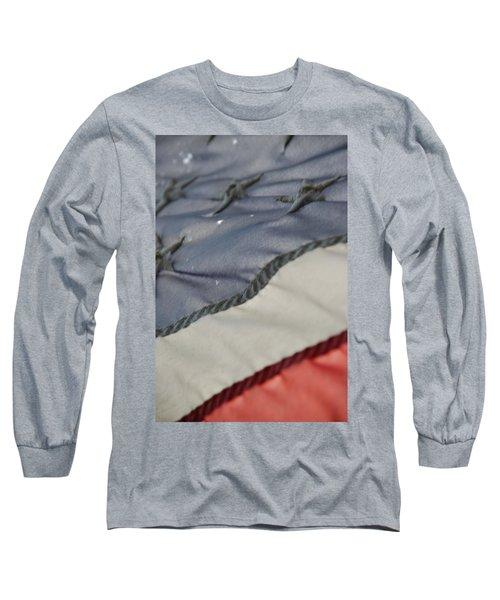 Faded Glory Long Sleeve T-Shirt