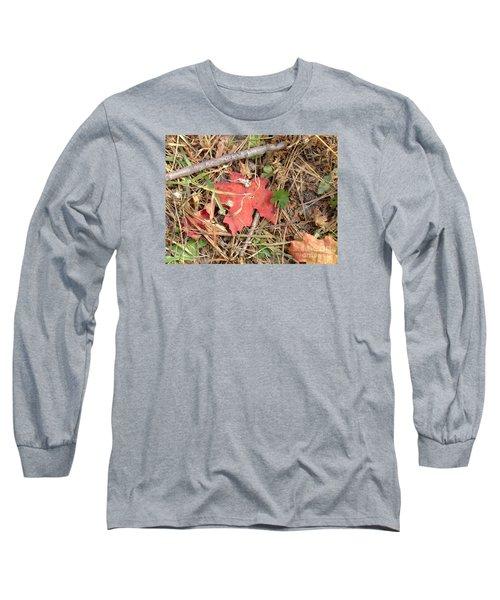 Fall Colors 6307 Long Sleeve T-Shirt