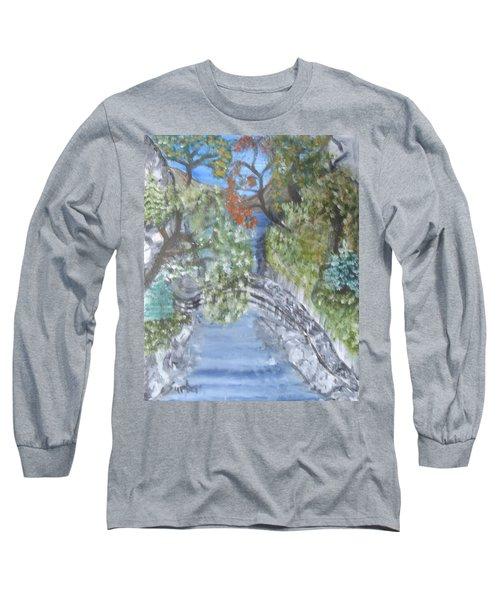 Far Off Place Long Sleeve T-Shirt