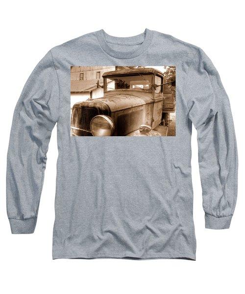 Farmer's Best Friend Long Sleeve T-Shirt