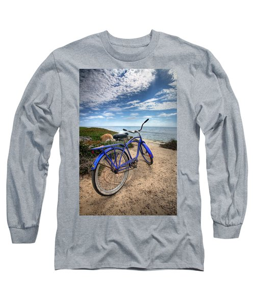 Fat Tire Long Sleeve T-Shirt