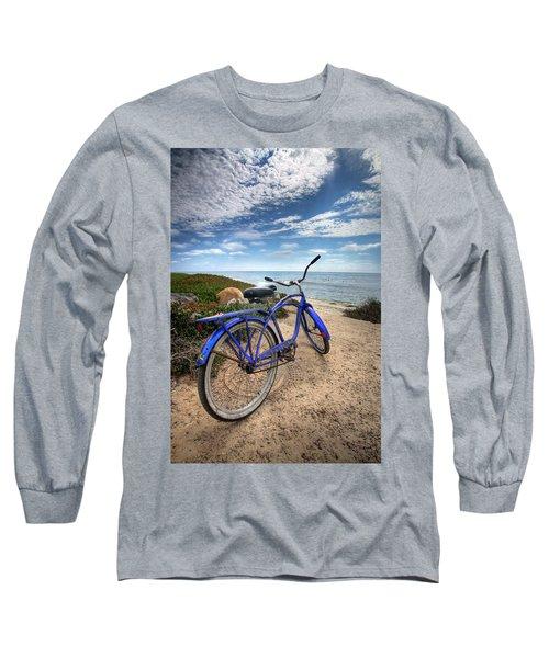 Fat Tire Long Sleeve T-Shirt