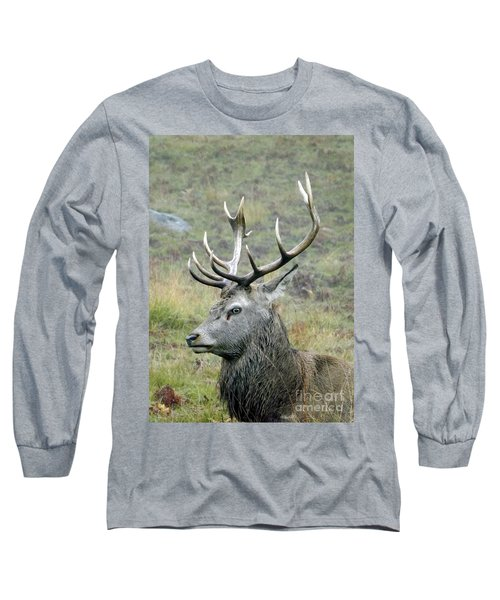 Stag Party The Series Father To Be. Long Sleeve T-Shirt