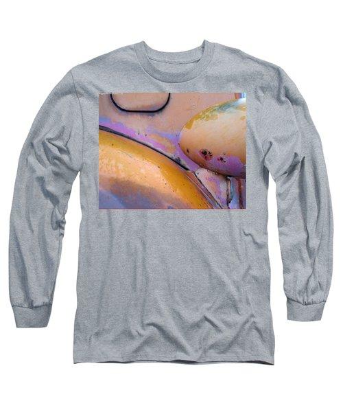 Fender Long Sleeve T-Shirt