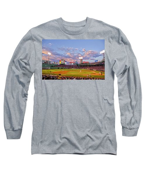 Fenway Night Long Sleeve T-Shirt