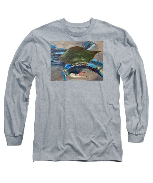 Fightin' Mad Long Sleeve T-Shirt