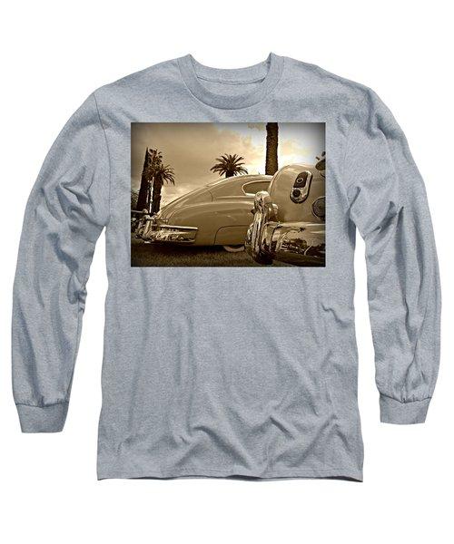 Fine '49s Long Sleeve T-Shirt