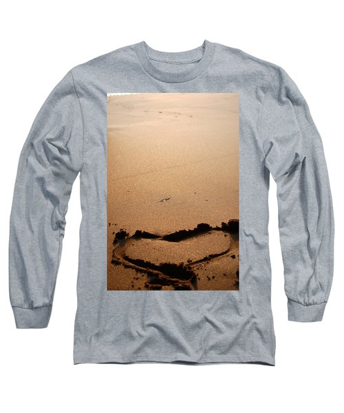 Fine Art Long Sleeve T-Shirt