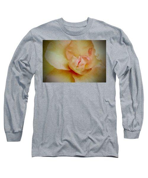 First Blush Long Sleeve T-Shirt