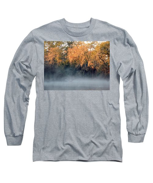 Flint River 14 Long Sleeve T-Shirt