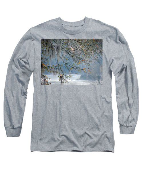 Flint River 29 Long Sleeve T-Shirt