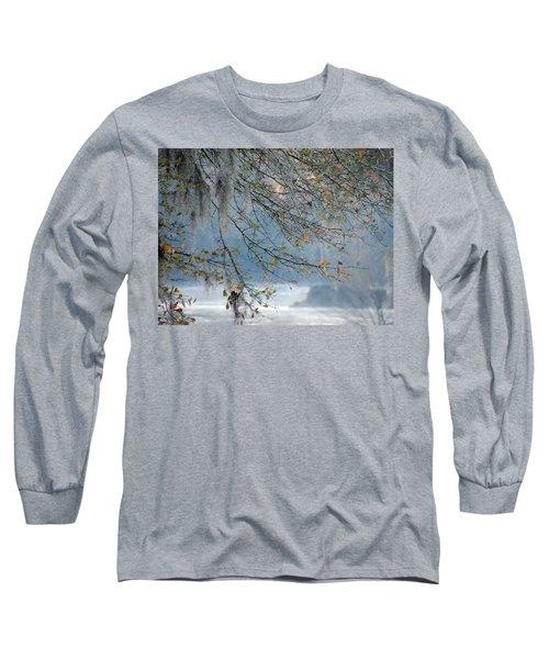 Flint River 29 Long Sleeve T-Shirt