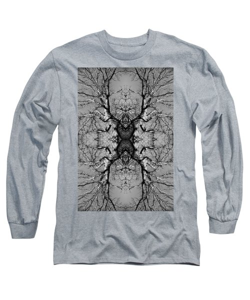 Tree No. 3 Long Sleeve T-Shirt