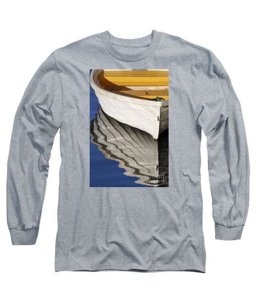 Floating On Blue 15 Long Sleeve T-Shirt