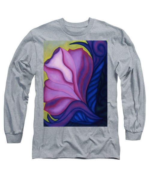 Flora Long Sleeve T-Shirt