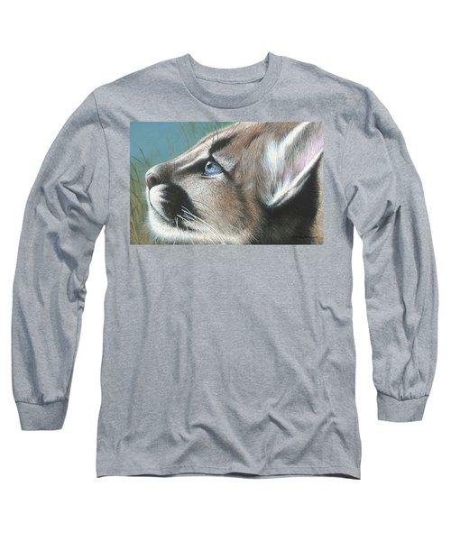 Florida Princess Long Sleeve T-Shirt