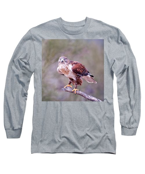 Long Sleeve T-Shirt featuring the photograph Focus by Dan McManus