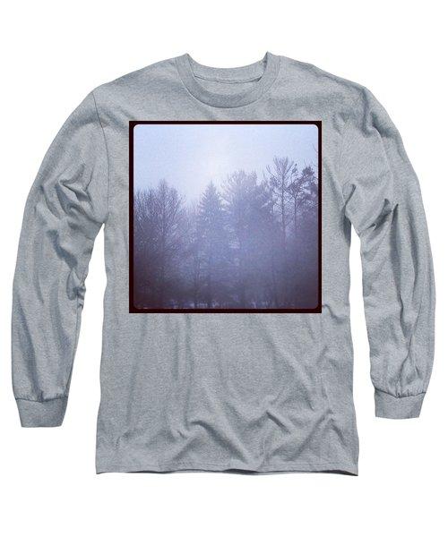 Fog Long Sleeve T-Shirt