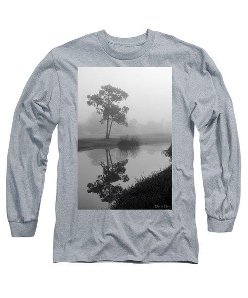 Foggy Morning 2 Long Sleeve T-Shirt