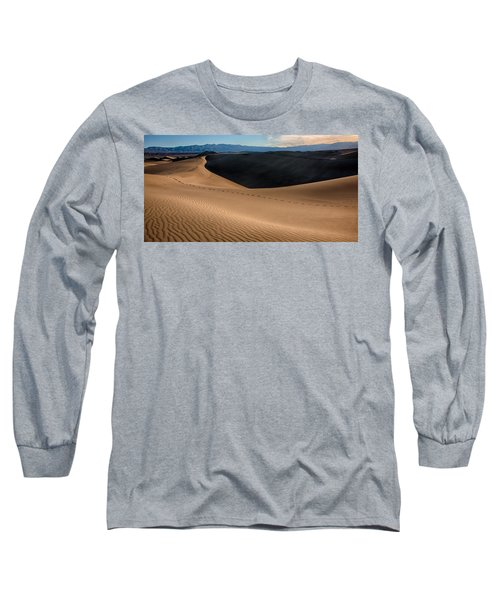 Footsteps Long Sleeve T-Shirt