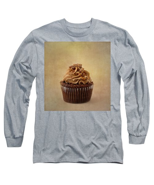 For The Chocolate Lover Long Sleeve T-Shirt