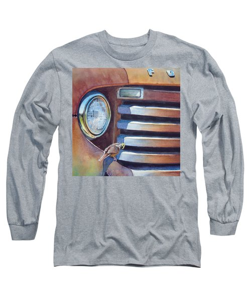 Ford And Wren Long Sleeve T-Shirt