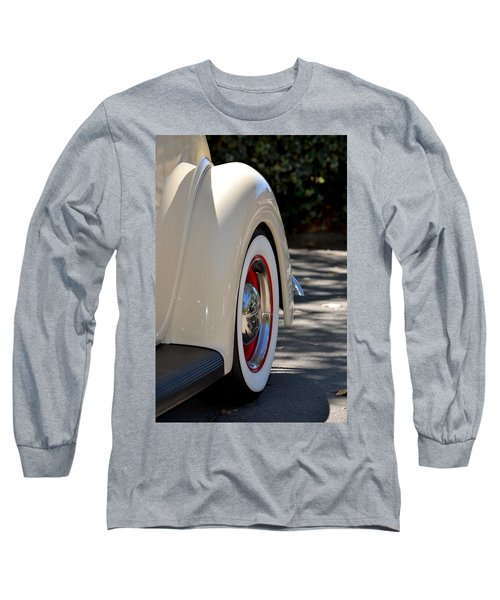Ford Fender Long Sleeve T-Shirt