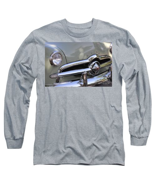 Ford Vintage Long Sleeve T-Shirt