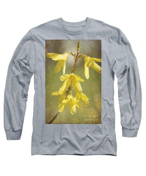 Forsythia Long Sleeve T-Shirt