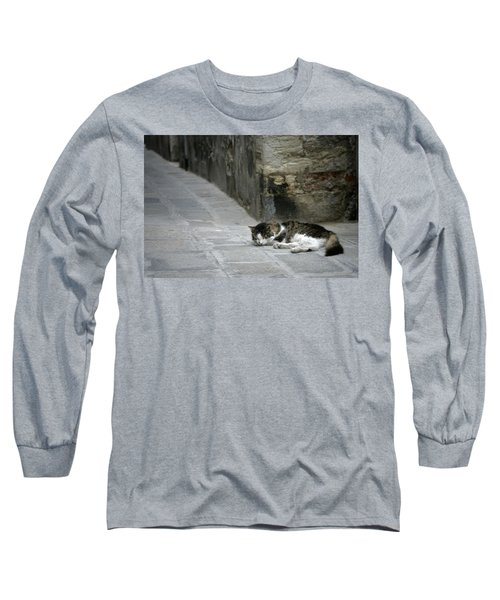 Forty Winks Long Sleeve T-Shirt