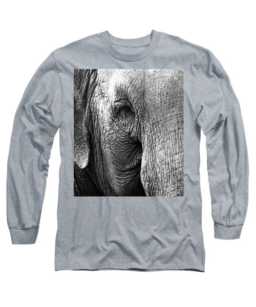 Fragility  To Forget  Long Sleeve T-Shirt