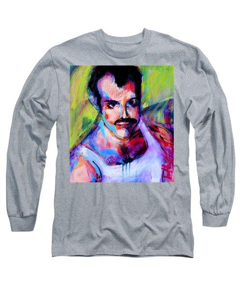Freddy Long Sleeve T-Shirt
