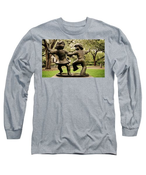 Frolic Long Sleeve T-Shirt