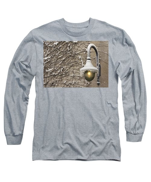 Frozen Illumination Long Sleeve T-Shirt