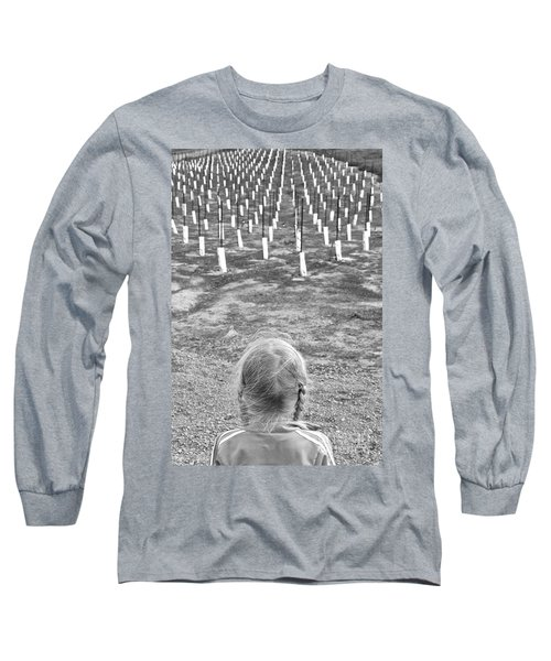 Future Vintner Long Sleeve T-Shirt
