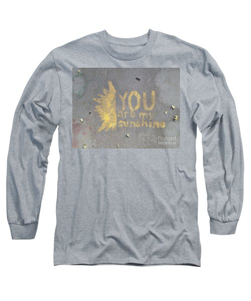Gabi Long Sleeve T-Shirt