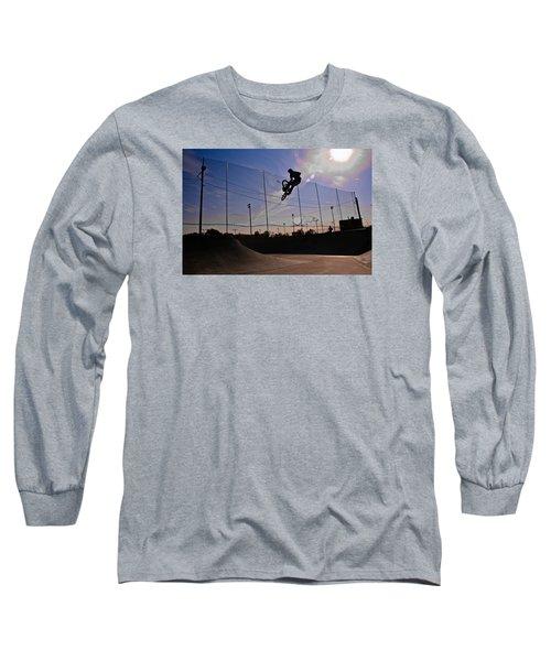 Gap Long Sleeve T-Shirt by Joel Loftus