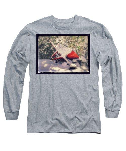 Gardener's Winter Dream Long Sleeve T-Shirt