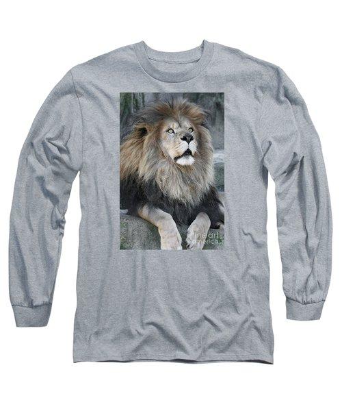 Gazing Long Sleeve T-Shirt