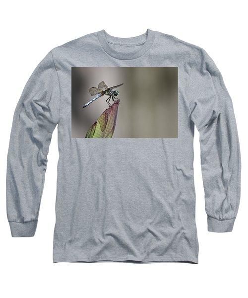 Get A Grip Long Sleeve T-Shirt