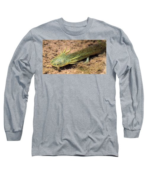 Gills Long Sleeve T-Shirt