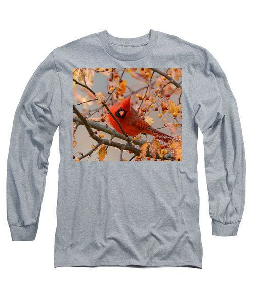 Glorious Long Sleeve T-Shirt by Nava Thompson