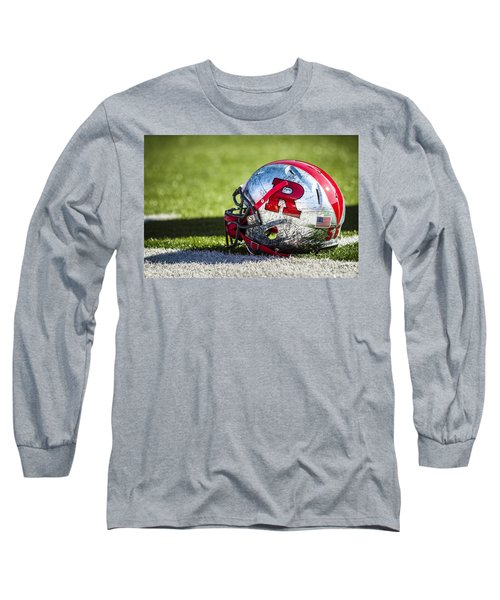 Go Rutgers Long Sleeve T-Shirt