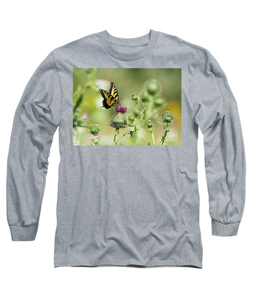 Long Sleeve T-Shirt featuring the photograph Gods Creation-19 by Robert Pearson