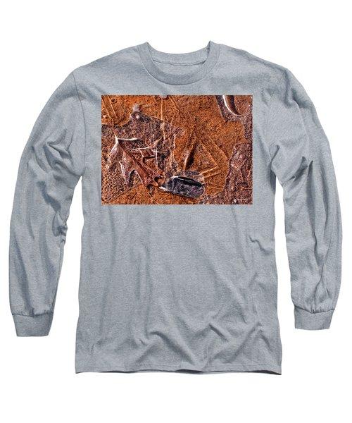 God's Drafting Table Long Sleeve T-Shirt