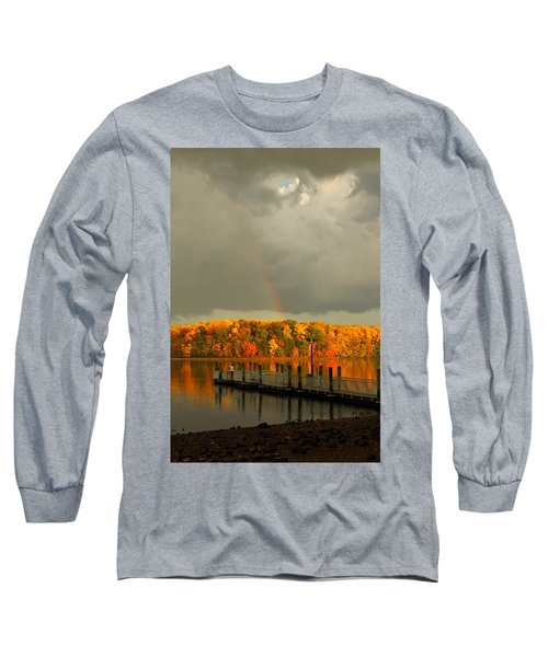 God's Eye Long Sleeve T-Shirt