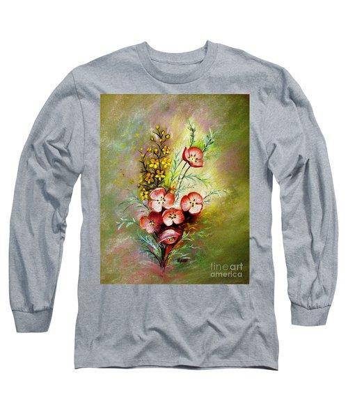 God's Smile Long Sleeve T-Shirt