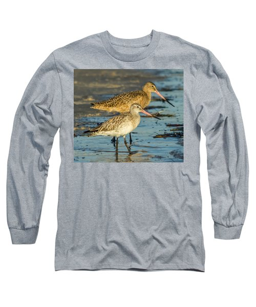 Godwits Long Sleeve T-Shirt