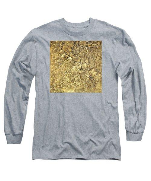Gold Fever 1 Long Sleeve T-Shirt
